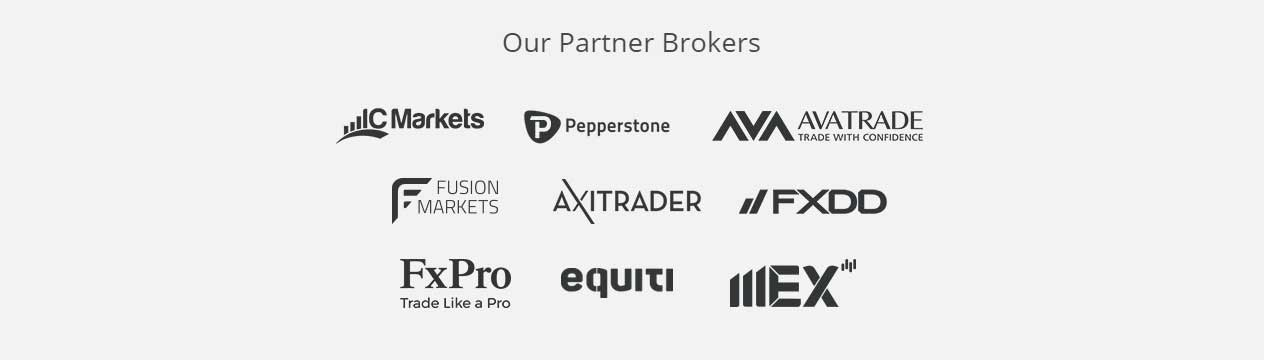 List of Duplitrade partners